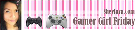 [Gamer Girl Friday]