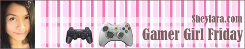 Gamer Girl Friday